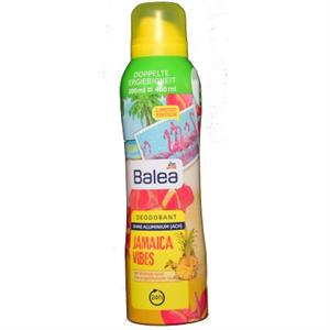 Balea Jamaica Vibes Deodorant