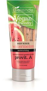Bielenda Vegan Friendly - Görögdinnye Hidratáló Hatású Testpeeling