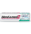 Blend-A-Med 3D White Fresh Extreme Mint Kiss Fogkrém