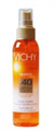 Vichy Capital Soleil Huile Solaire