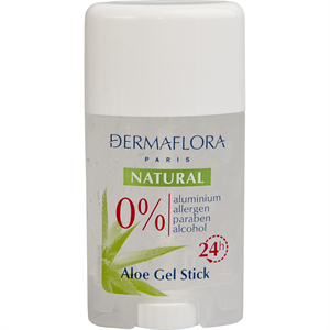 Dermaflora Aloe Clear Gel Stick