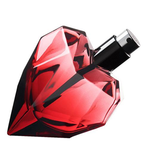 Diesel Loverdose Red Kiss EDP