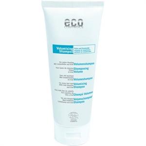 Eco Cosmetics Hársfavirág és Kiwi Volumen Sampon