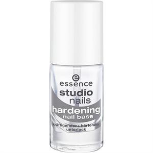 Essence Studio Nails Hardening Nail Base