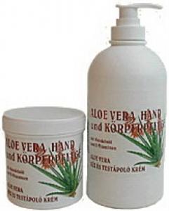Fáma Aloe Vera Kéz- és Testápoló