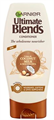 Garnier Ultimate Blends Coconut Milk & Macadamia Oil Hajkondícionáló