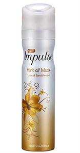 Impulse Musk Deo