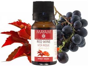 Mayam Bio Vörösszőlő Kivonat