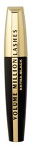 L'Oreal Volume Million Lashes Extra Black Szempillaspirál
