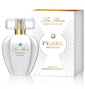 La Rive Pearl Woman