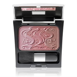 Make Up Factory Rosy Shine Blusher