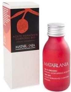 Matarrania Organic Sensual Testolaj
