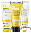 Mizon Let Me Out Bye Bye Blackhead 3 Step Kit