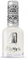 Moyra Aqua Top Coat Vízbázisú Fedőlakk