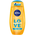 Nivea Sunshine Love Tusfürdő