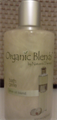 Organic Blends Fürdőgél Oliva Olajjal