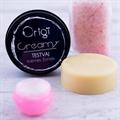 Origi Creamy Testvaj - Krémes Érintés
