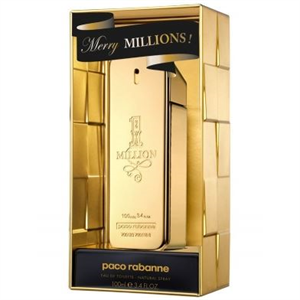 Paco Rabanne 1 Million Merry Millions EDT