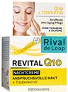 Rival De Loop Revital Q10 Éjszakai Krém