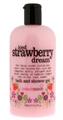 Treacle Moon Iced Strawberry Dreams Tusfürdő