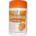1X1 C-Vitamin 500 Mg Rágótabletta