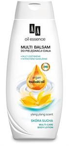 AA Oil Essenc Testápoló Balzsam Száraz Bőrre