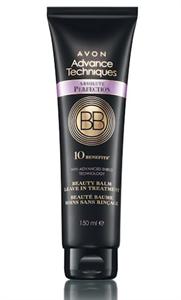 Avon Advance Techniques BB Absolute Perfection Öblítést Nem Igénylő Hajbalzsam