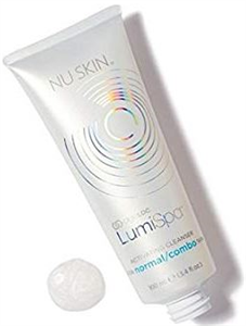 Nu Skin Ageloc Lumispa Activating Cleanser For Dry Skin