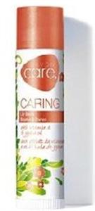 Avon Care Caring Ajakbalzsam E-Vitaminnal és Jojoba Olajjal