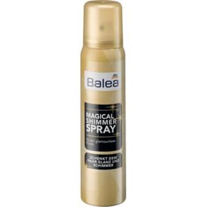 Balea Magical Shimmer Spray