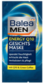 Balea Balea MEN Maske Energy Q10