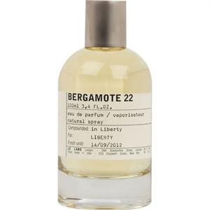 Le Labo Bergamote 22 EDP
