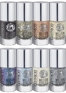 Catrice Million Styles Effect Top Coat