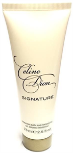 Celine Dion Signature Shower Gel