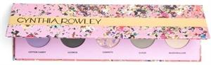 Cynthia Rowley Beauty Eyeshadow Palette 2