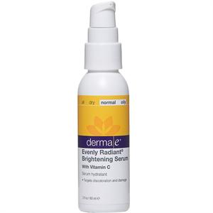 Derma E Evenly Radiant Brightening Serum with Vitamin C
