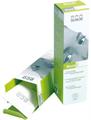Eco Cosmetics Zöld Tea és Szőlőlevél Tisztító Gél