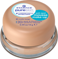 Essence Pure Skin Anti-Spot Mousse Make Up