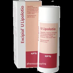 Excipial U Lipolotion (régi)