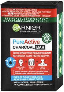 Garnier Pure Active Charcoal Bar