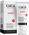 Gigi Cosmetic Laboratories Acnon Matte Make-Up