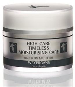 High Care Timeless Moisturizing Care Hidratáló Száraz És Stresszes Bőrre