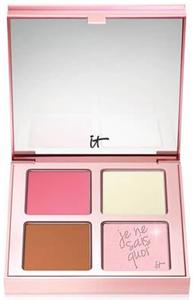 IT Cosmetics Your Je Ne Sais Quoi Complexion Perfection Face Palette