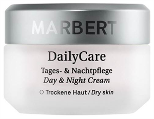 Marbert Dailycare Day&Night Cream