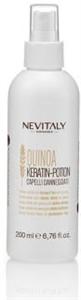 Nevitaly Quinoa Keratin Potion Organikus Elixír