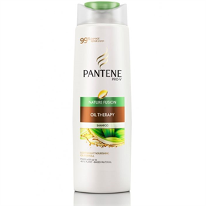 Pantene Pro-V Nature Fusion Oil Therapy Sampon