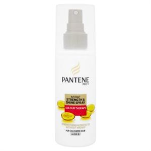 Pantene Pro-V Colour Therapy Strength & Shine Hajspray