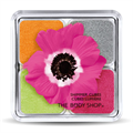 The Body Shop Pink Shimmer Cubes