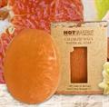 "Refan ""Forró"" Grapefruit Szappan"