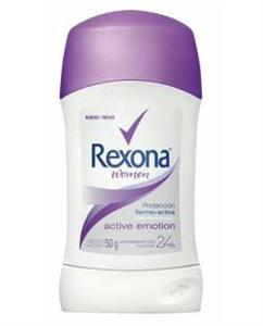Rexona Women Active Emotion Deo Stift